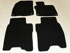 Honda Civic 5dr Tailored Deluxe Quality Car Mats 2001-2006 Hatchback   5 door