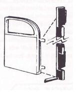 Ford Closed Car Door Hinge Seal SET 1938-1940