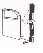 Ford Closed Car Door Hinge Seal SET 38,39,40 1938,1939,1940