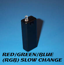 FAKE CAR ALARM LED LIGHT- RGB SLOW CHANGE AAA BATTERY