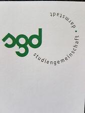 SGD Prüfung PR852 ,,Geprüfte/r Buchhalter/in'', Jahr 2018