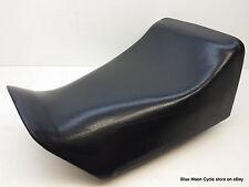 BMW Solo Seat Police black K75 K100 #04121710 p/n 52532300250 52532300360