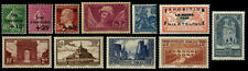 Lot N°7213 France Année complète 1929 Neuf ** LUXE