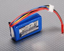 RC Turnigy 500mAh 3S 20C Lipo Pack