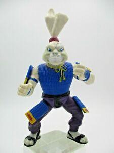 1989 Playmates Toys Usagi Yojimbo Teenage Mutant Ninja Turtles Rabbit Figure