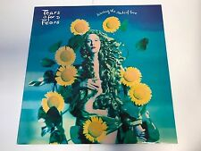 """12"""" Single Vinyl Record TEARS FOR FEARS - SOWING THE SEEDS OF LOVE"""