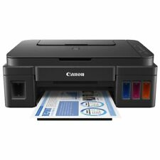 Canon PIXMA Endurance Inkjet MFC Printer G2600