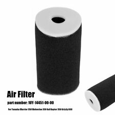 Air Filter For Yamaha Warrior Wolverine Big Bear Raptor 350 Grizzly 600 660 !