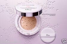 Dior Capture Totale Dreamskin Perfect Skin Cushion 012 PINK 2 Refills w Case NB