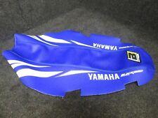 Mirlo Yamaha YZF250 2014-18 YZF450 2014-2017 Cubierta de asiento de Pinza Azul YZ3000