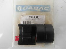 (NEW) CABAC HT130-C-35 COPPER HEX DIE 35MM 12 TON