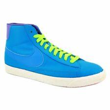 NIKE Blazer MID High ND Premium Retro Vintage Gr:47,5 Sneaker neptun blau neu