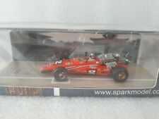 Spark 1:43  43IN69 - Brawnew- Hawk  Winner Indy 500 1969 Mario Andretti