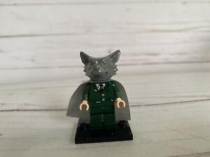 LEGO Professor Remus Lupin (werewolf) Set 4756-Rare Harry Potter