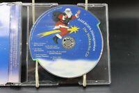 Ameropa-Festtagsreisen präsentiert. Die Weihnachts-CD #Ungewöhnliche CD Form