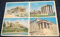 Greece Athens Multi-view - posted