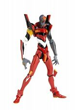Revoltech NO.124 Evangelion EVA Evolution Model 02 figure JAPAN ANIME F/S J1482