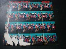 THE ROLLING STONES REWIND LP RECORD