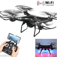 X5SW-1 Quadcopter HD 2MP WIFI RC drone 6-Axis Gyro 2.4G 4CH FPV Quad mit Kamera