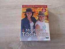 McLeods Töchter - Komplette Staffel 2 Serie  6 DVD Box