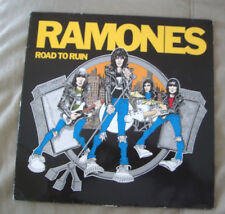 The Ramones - Road To Ruin German reissue VG+