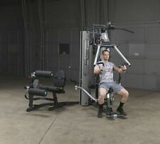Body-Solid G10B Ultimate Bi-Angular Home Gym Exercise Equipment