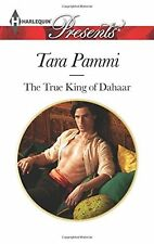 The True King of Dahaar (A Dynasty of Sand and Sca
