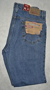 Jeans uomo CARRERA mod. 700 denim Tg 46 48 50 52 54 56 58 60 62 tela pesante