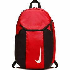 Backpack Nike Academy Team BA5501657 Red 30 L Rucksack