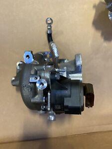 Turbolader VW AUDI SEAT SKODA 2.0 TDI 03N145401J 03N 145 401 J (NEU) (ORIGINAL)