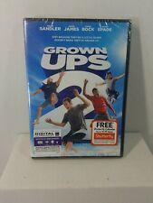 Grownups 2 DVD new sealed
