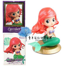 Disney Princess Q Posket The Little Mermaid Ariel Action Figure Doll Cake Topper