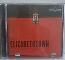 New listing Elizabethtown Music from the Motion Picture Cd 2005 Rca Records