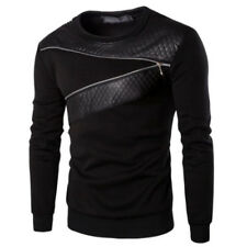 Men Winter Hoodie Sweatshirt Sweater Hooded Jacket Coat Pullover Outwear Tops