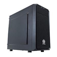 DTA PC AMD A10 Quad Core 8GB DDR4 1TB WiFi AC Custom Desktop Gaming Computer