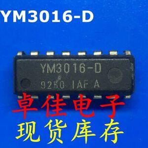 5PC YM3016-D
