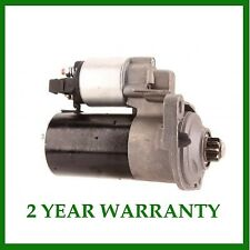 Starter Motor FITS VW New Beetle 1.6 1.8 T 2.0 1.1kw 1998-2005 2000-2005