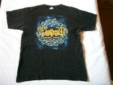 Ensiferum – Rare Old around 2009 from afar T-SHIRT!!! Doom, Epic, folk, metal, 0