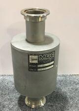 Vacuum Products Corporation Mdc Tx-150 Unit