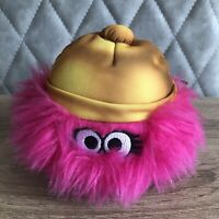 Sesame Street Isobel Bell Furchester Hotel Soft Toy With Sound