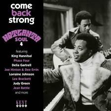 Various Artists - Come Back Strong: Hotlanta Soul 4 (CDKEND 454)