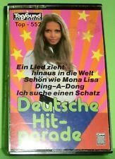 Deutsche Hitparade (Musikkassette | MC) Top - 552