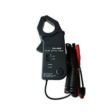 pinza amperometrica-current clamp AC/DC CA-600
