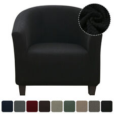 Elastic Sofa Armchair Seat Cover Protector Washable Furniture Slipcover New