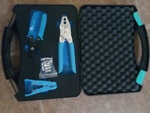 Eclipse 902-356 Home Entertainment Tool Kit