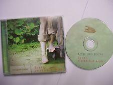 OVIDIJUS JUCYS Žuvys Vieversėlio Balsu – 2009 Lithuanian CD – Acoustic Rock RARE