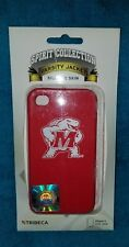 University of MARYLAND TERRAINS Silicone Skin Phone Case iPhone 4 16GB 32GB NEW