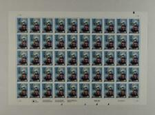 US SCOTT 2998 EDDIE RICKENBACKER PANE OF 50 STAMPS 60 CENTS FACE MNH