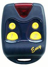 Proget srl B&B EMY 4F Radiocomando Rolling Code Freq. MHz 433.92 GATE AUTOMATION