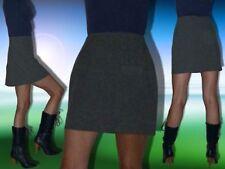 Miniröcke aus Polyester Strumpfhose in Größe XS